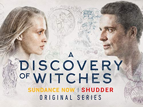 A Discovery of Witches: Preview