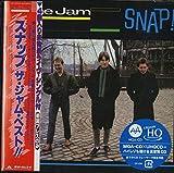 スナップ!(限定盤)(UHQ-CD/MQA+SHM-CD)