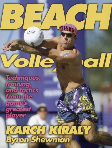 Image OfBeach Volleyball