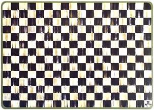 MacKenzie-Childs Puppy Placemat 24 x 14.25