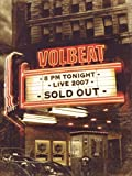 Volbeat Live-Sold Out 2007 (Pal/Region 2)
