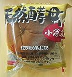 D-plus Tennen Koubo Japanese Bread,red Bean, 2.82 Ounce