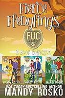 Fierce Fledglings