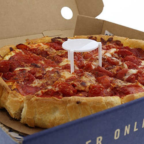 Royal 2 Inch Tabletop Pizza Saver, Package of 100