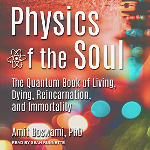 Physics of the Soul  By  cover art