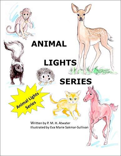 Animal Lights Series