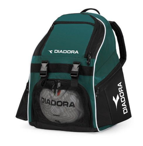 Diadora Squadra Backpack (Forest)