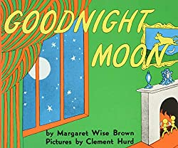 Goodnight Moon (Over the Moon #2) by Margaret Wise Brown, Clement Hurd (Illustrator)