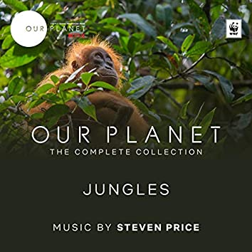 """Jungles (Episode 3 / Soundtrack From The Netflix Original Series """"Our Planet"""")"""