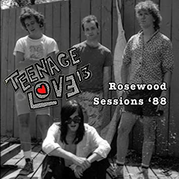 Rosewood Sessions 88