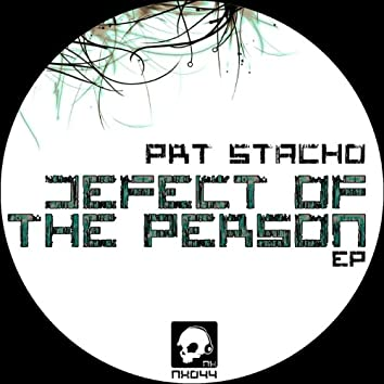 Defect of the Person - EP