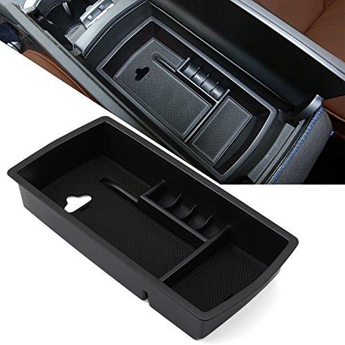 Interior del coche Apoyabrazos Consola central Caja de