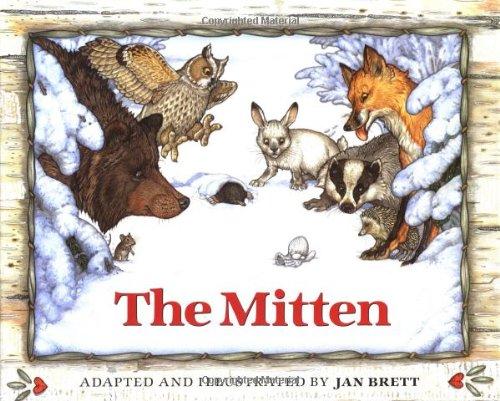 The Mittenの詳細を見る