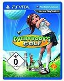 Everybody's Golf [Edizione: Germania]