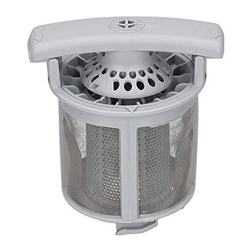 ORIGINAL Electrolux AEG 1119161105 Geschirrspülersieb Filtereinsatz Spulmaschinensieb Schmutzfilter Feinsieb Grobsieb Set Spülmaschine Geschirrspüler auch Ikea Juno Zanker Zanussi
