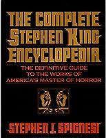 Complete Stephen King Encyclopedia