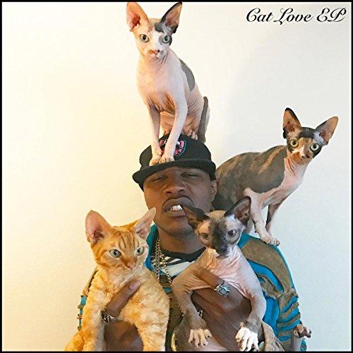 Cat Love - EP