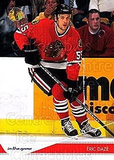 (CI) Eric Daze Hockey Card 2003-04 Toronto Star (base) 18 Eric Daze