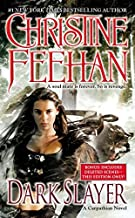 By Christine Feehan Dark Slayer (Carpathian) (Reprint)