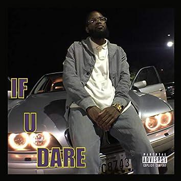 If U Dare