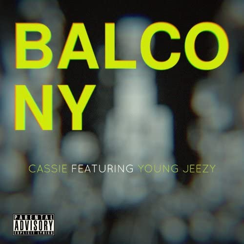 Cassie feat. Young Jeezy