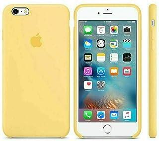 funda iphone 6s amarilla