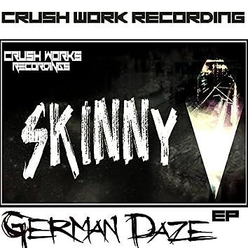 German Daze EP
