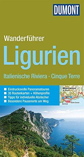 DuMont aktiv Wandern in Ligurien: Mit 35 Routenkarten und Höhenprofilen (DuMont Wanderführer)