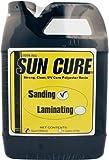 SunCure Sanding Resin - 1 Quart