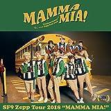 MAMMA MIA! -Japanese ver.- (Live-2018 Zepp Tour -MAMMA MIA!-@Zepp Divercity, Tokyo)
