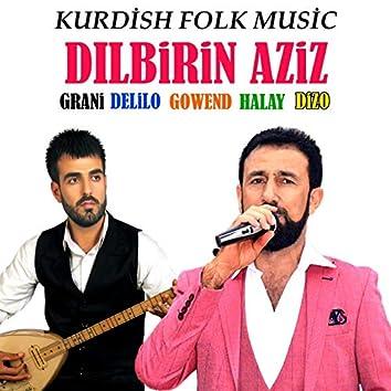 Gowend (Kurdish Folk Music)