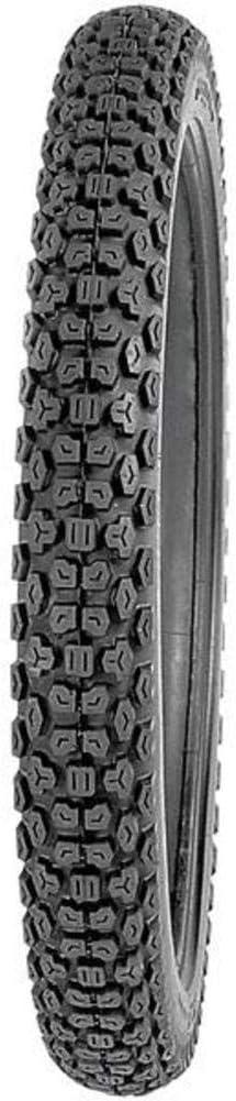 21 Inch FRONT or REAR Heavy Duty Butyl Tube Motorcycle 3.00-21 3.25-21 TR4 Valve
