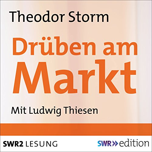Drüben am Markt cover art