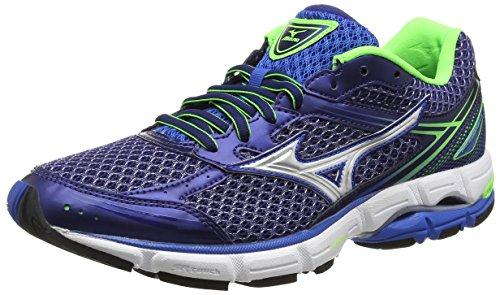 Mizuno Wave Connect 3, Zapatillas de Running para Hombre