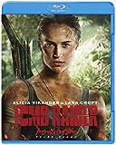 トゥームレイダー ファースト・ミッション [AmazonDVDコレクション] [Blu-ray]