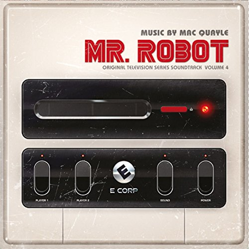 Mr.Robot,Vol.4 (Ost TV Series) (2lp Colored) [Vinilo]