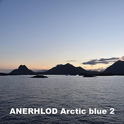 Arctic Blue 2