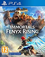 Immortals Fenyx Rising (PS4) (輸入版)