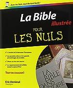 La Bible illustrée pour les Nuls d'Éric DENIMAL