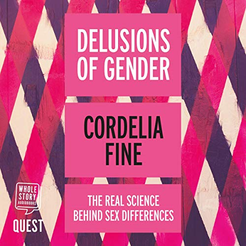 Delusions of Gender cover art