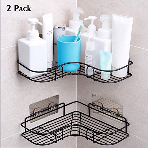 YUNKE Shower Organizer Storage, ...