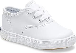 girls Champion Lace Toe Cap Sneaker