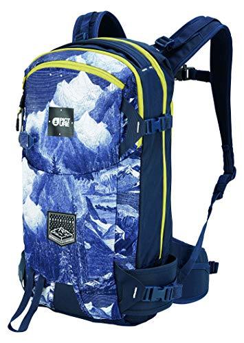 Picture Organic Clothing Surfganic präsentiert DECOM Backpack 24 Liter Imaginary World