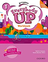 Everybody Up: Level 1: Workbook with Online Practice: Linking your classroom to the wider world