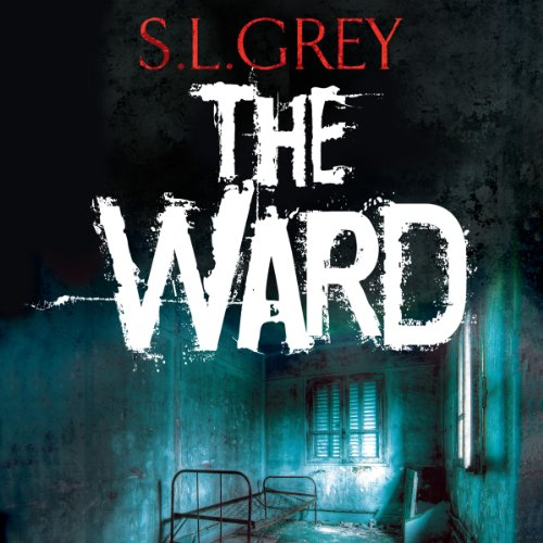 The Ward audiobook cover art