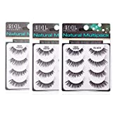 Ardell - Multipack Demi Wispies Fake Eyelashes 4 Pair (Pack of 3)