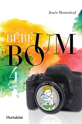 Bebe Boum V 04 la Queue de la Tornade