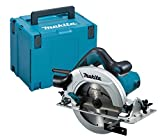Makita HS7601J 190 mm Circular Saw with MakPac Carry Case