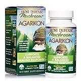 Host Defense, Agarikon, Organic Mushroom...