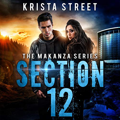 Section 12 cover art